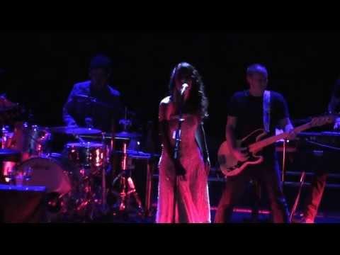 Marisa Monte - Sono come tu mi vuoi - Live in Barcelona (13/22)