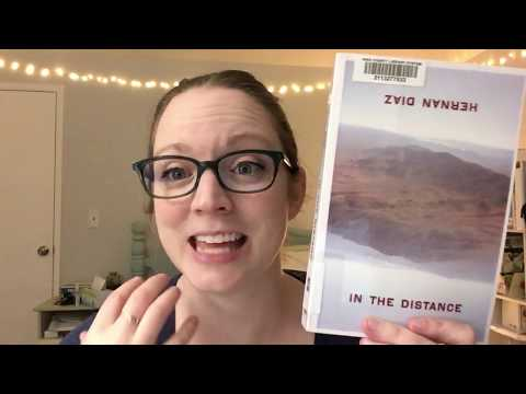 Book Review: In the distance