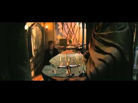 THE HOBBIT Trailer Theme Song DOWNLOAD