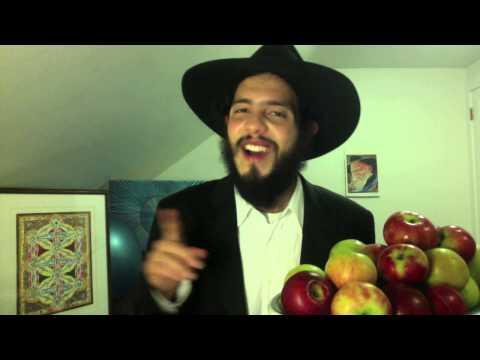 Ari Lesser - Rosh Hashanah - 5774