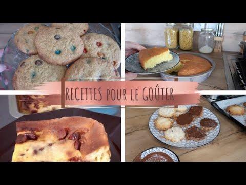 4-recettes-sucrees-pour-le-goÛter-ll-rapides-et-faciles