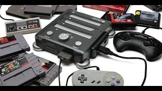 Retro Systems & Games Failing Effect - #CUPodcast