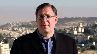 The Tehran Initiative- Interview with Joel C. Rosenberg
