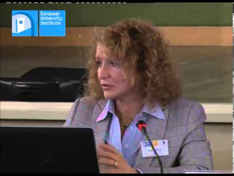 Chiara Zilioli European Central Bank The European Central Bank: a Fiscal Policy-Making Institution?