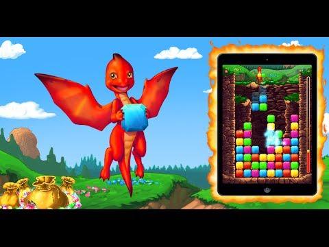 Dragon Drop Frenzy - New Match 3 Game