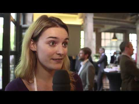 Interview of Nathalie Bruls, Vice President, General Atlantic