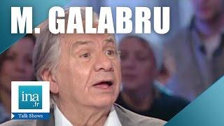 Qui était Michel Galabru ? | Archive INA