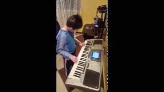 Download Video الطفل الكبير الذي أبهر هشام سماتي  hichem smati 2017 by didou lhani MP3 3GP MP4