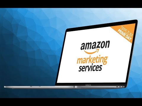 Amazon Marketing Services Webinar Tipps zum Prime Day