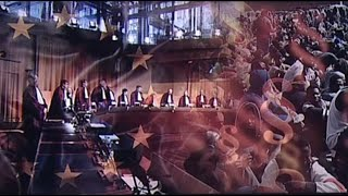 Magyarországi tranzitzónákkal kapcsolatos eljárásról tárgyalt az Európai Bíróság