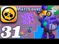 BRAWL STARS - RICO HEIST OWNAGE - Gameplay Walkthrough Part 31 (iOS Android)