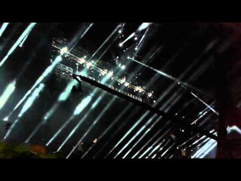 Zedd @Ultra Europe 2015 Hourglass / Spectrum / Beautiful now
