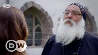 أسقف الكنيسة القبطية في ألمانيا يكشف سر تحول مسار حياته | ضيف وحكاية