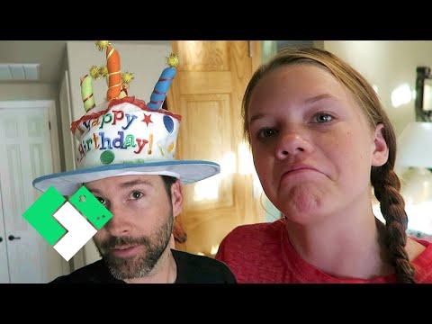 🎂 Birthday Cake Pinterest FAIL!