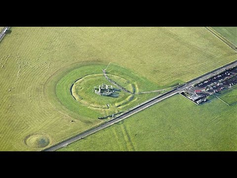 The Tools That Built Stonehenge Finally Discovered?