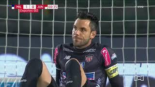 Millonarios 2-0 Junior: golazo Matías De los Santos I Deportes RCN