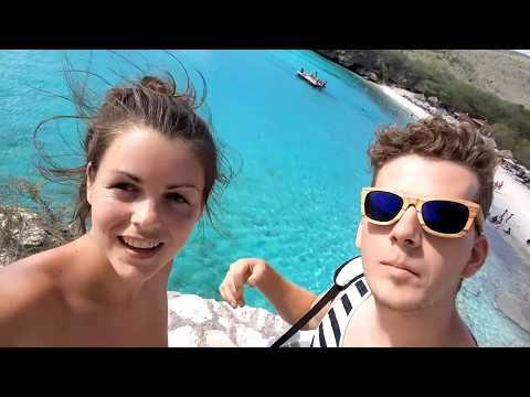 Holiday Curaçao Summer 2016