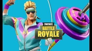 "NEW""Aerobic Assassin + Mullet Marauder""-NEW Fortnite UPDATE! (New Fortnite Skins)"