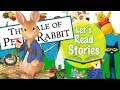 The Tale of Peter Rabbit - Children's Stories Read Aloud - Easter Books for Kids