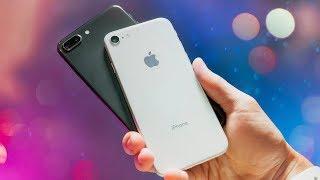 爲甚麼蘋果要推出iPhone 8 ??? (中文字幕)