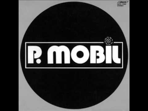 P. Mobil - Oh Yeah