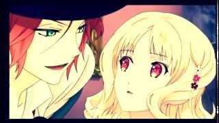 Юи и Субару - Одна красивая леди..
