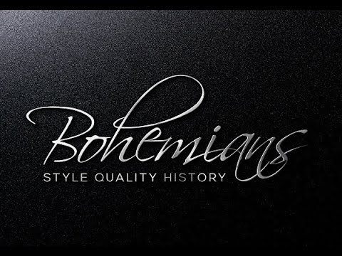 Bohemian's Fine Antiques 2017 Style Quality History