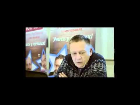 Степан Демура. Свободная пресса — интервью 9 июля 2015