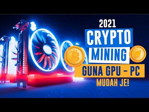 2021 GPU MINING RIG CRYPTO   ETHEREUM BITCOIN MALAYSIA