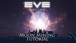 Eve Online: Moon Mining Tutorial | Life Blood Expansion