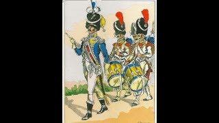 Военный марш французских гренадер