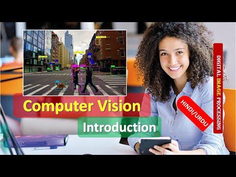 Computer Vision Introduction in HINDI
