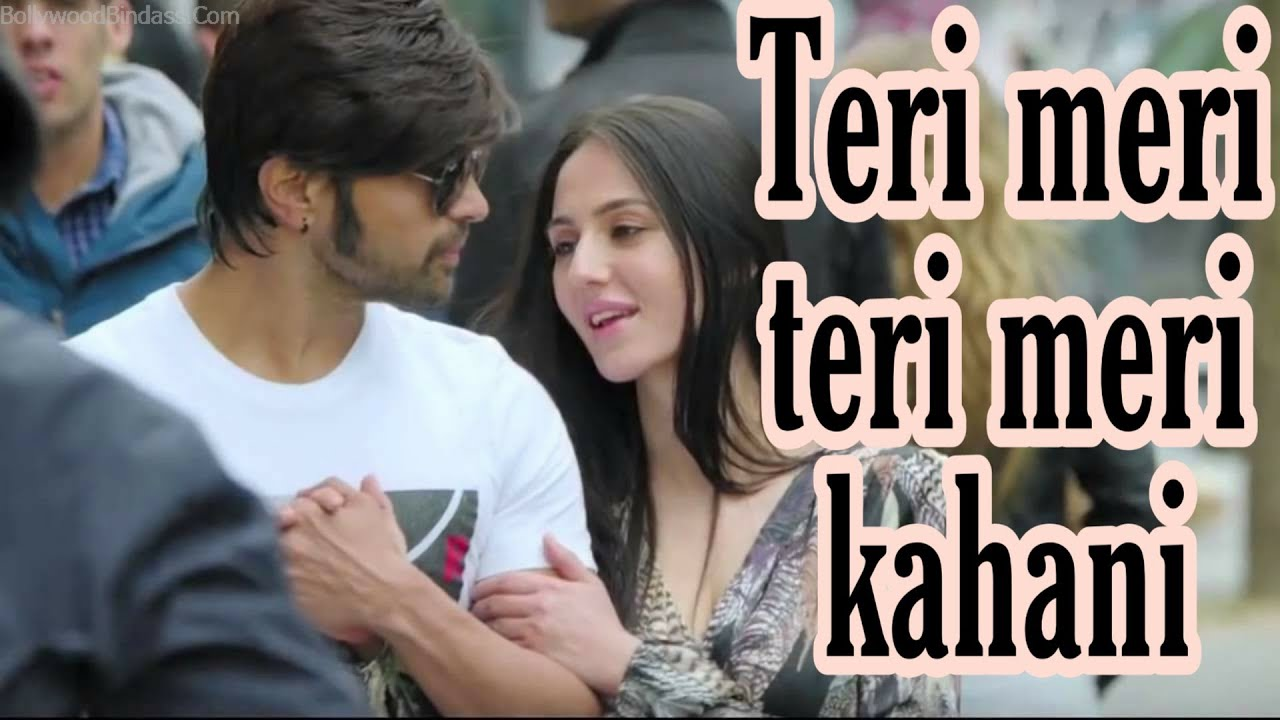 Download Teri Meri Kahani Mp3 Song Free Download 2015 Gif
