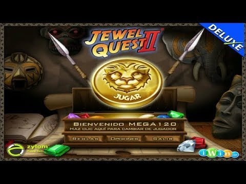 Jewel Quest 2 Deluxe  (PC GAME)