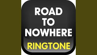Road to Nowhere Ringtone (Cover)
