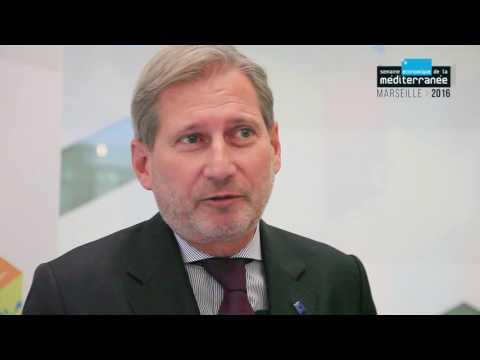 Interview Johannes HAHN