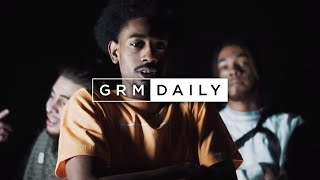 Hubzstar - Nerds & Drug Dealers [Music Video] | GRM Daily
