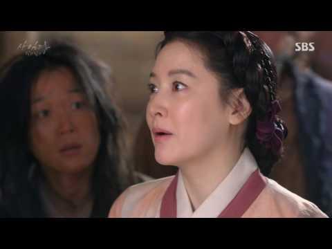 Saimdang, Light's Diary EP12 720p HDTV