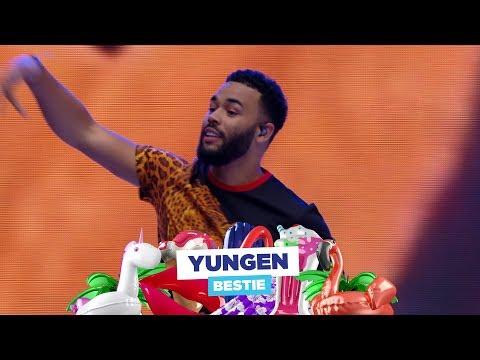 Yungen - 'Bestie ft. Yxng Bane (live at Capital's Summertime Ball 2018)