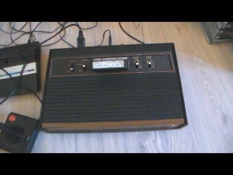 [Bierbaron Classic Review] EPISODE 12 - Atari Games Teil 1 (Deutsch, German)