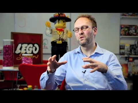LIFE at the LEGO Group: Empowering People