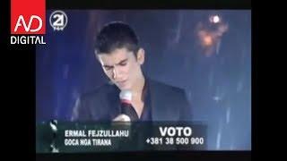 Ermal Fejzullahu - Gocë Nga Tirana (Kenga magjike 2006)