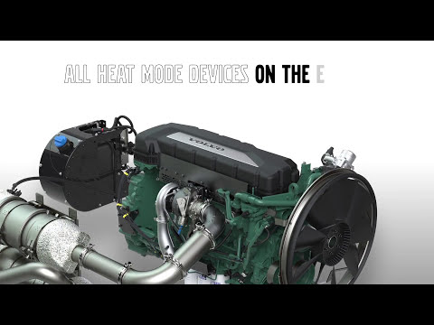 The technology behind Volvo Penta's Stage V solution