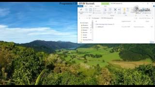 Programsız CD DVD Yazdırma - Windows 10 -  Youtube