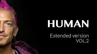 Video HUMAN Extended version VOL.2 download MP3, 3GP, MP4, WEBM, AVI, FLV Februari 2018