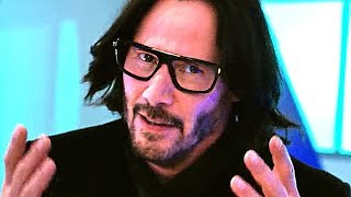 ALWAYS BE MY MAYBE Bande Annonce (2019) Keanu Reeves, Comédie Netflix