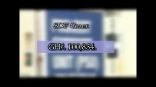 Ghana Rice Inter-Professional Body video on SRI