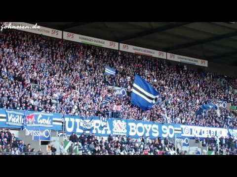 Racing  Strasbourg 4:1 Stade Brestois 29 (Ligue 2)