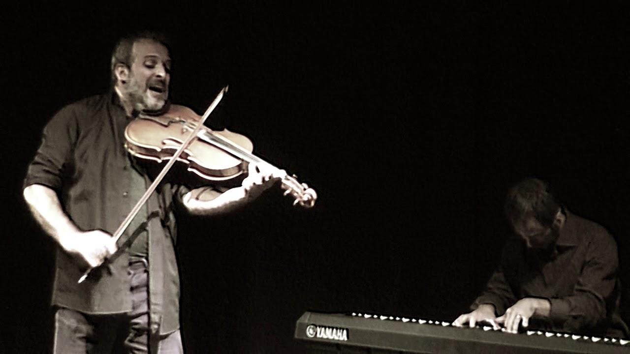 Time Remembered - Dimitri Mikelis & Michalis Katachanas Piano & Viola Duet