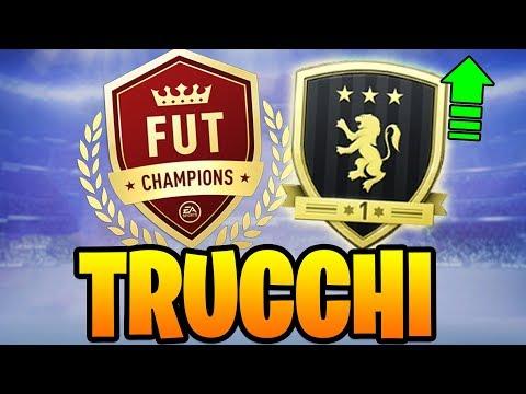 *TRUCCO* COME ARRIVARE SEMPRE ORO 1 in WEEKEND LEAGUE - Trucchi e Consigli FIFA 19 Ultimate Team